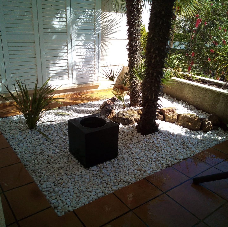 diseño de jardines en Cambrils