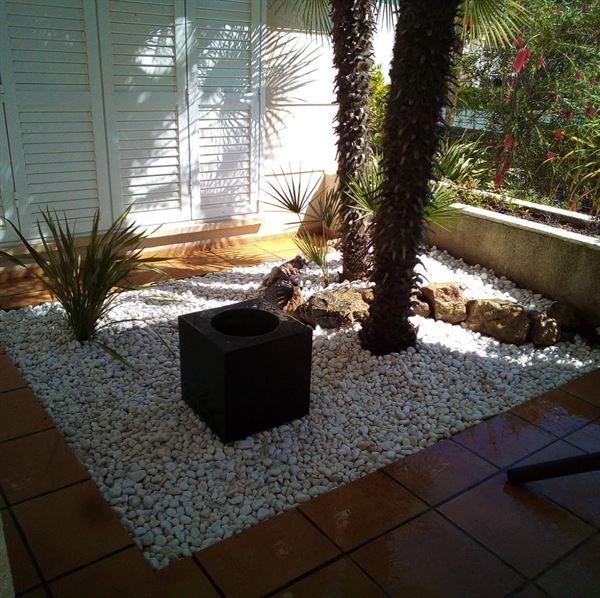 diseño de jardines pequeños en Tarragona
